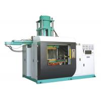 Quality 4RT High Output Silicone Rubber Injection Molding Machine For Mobile Cover for sale
