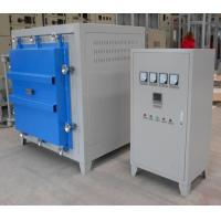 Quality 1700 Degree Large Size Vacuum Atmosphere Furnace 36KW Heat Treatment Oven for sale