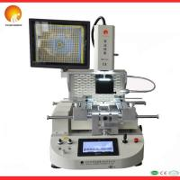 Quality Alibaba best sells 110V/220V auto laptop motherboard repair machine WDS-620 ipad bga rework station with video for sale