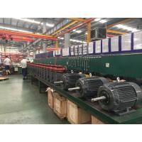 High Performance Centrifugal Pump End Suction Single Stage With Teco Motor