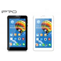 China Original IPRO Android Tablet , 7 Inch Tablet With Front And Rear Camera 3G GPS on sale