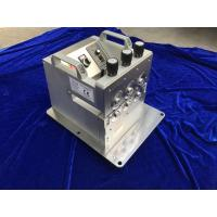 Buy cheap Aluminium PCB Depanelizer With Six Blades / PCB Board Cutting Machine from wholesalers