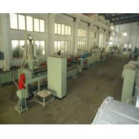 Quality Stable Sj90 Waste PET Strap Band Production Line For Packing Belt for sale