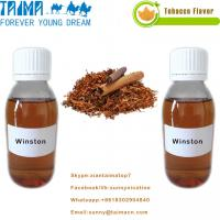Buy 2019 Newest VG Based USP Grade High Concentrate Winston Flavor E-liquid at wholesale prices