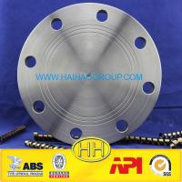Quality 4inch,6inch,8inch A105 forged blind Flanges for sale