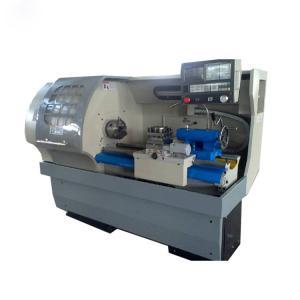 Quality MT6 CNC Lathe machine CK6136 CK6140 CK6150 CK6163 Horizontal Type for sale