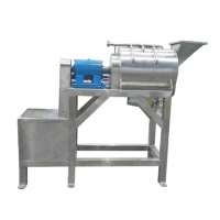 China Advanced designed automatic commercial mango jam pulper/fruit pulping machine on sale