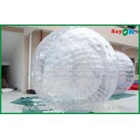 Quality Kids Zorb Ball Inflatable Sports Games / Human Hamster Ball for sale