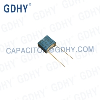 Quality Surge Protection Device Capacitor X2 100nf 275V 10mm for sale