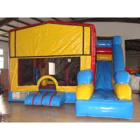 Quality Classic 5-in-1 inflatable combo for sale