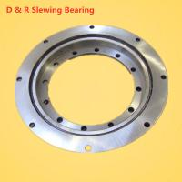 China Rothe Erde 061.20.644 slewing bearing used on crane, China 50Mn slewing ring, light type turntable bearing on sale