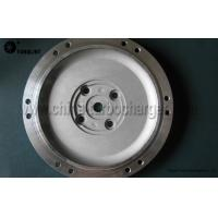 Buy Turbocharger Spare Parts RHE6 Aluminium Back Plate for ISUZU / HINO Auto Engine at wholesale prices