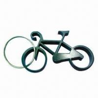 Quality Aluminum Bike Bottle Opener, Various Styles and Colors are Available for sale