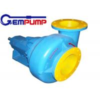 Quality 10x8x14 Mission Centrifugal Pump 1449/1749 rpm Speed 27.9~32.9 m Head for sale