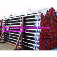 Quality API SPEC 5L line pipes for sale