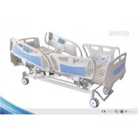 China Cold Rolled Steel Tube and Sheet electric medical bed Linak motor on sale