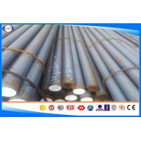 Quality 20NiCrMo13-4 Hot Rolled Steel Bar , Alloy quenched hot rolled steel rod Size10-320mm for sale