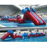 Quality Hot selling Floating obstacle course for sale  with 24months warranty GT-OBS-0572 for sale