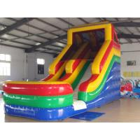 Quality Classic Inflatable Bouncy Slide  For sale for sale