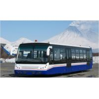 Quality Customized Comfortable 13 Seat Airport Passenger Bus 13m×2.7m×3m for sale
