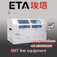 China 1200mm SMT Semi-Automatic Printing Machine,1200mm SMT Semi-Automatic Printing Machine on sale