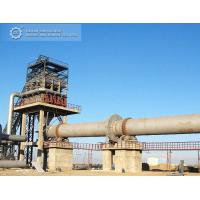 China Widely Used Calcination Rotary Kiln for Cement, Lime, Ceramic sand on sale