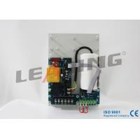 China Single Phase Simplex Pump Control Panel / Waste Water Pump Motor Control Panel on sale