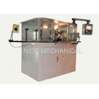 Buy AC Servo Small Wire Winding Machine , Automatic Winding Machine For Dc Motor / Ac Motor at wholesale prices