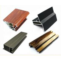 Buy Professional Aluminum Window Profiles Accessory For Industrial / Transportation at wholesale prices