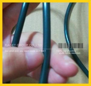 China viton 8mm cord ;Fluorine rubber tube,FKM cord on sale