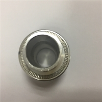 Quality CNC Turning Service Acceossries Turning Stainless Steel Machining Joint Aluminum Parts for sale