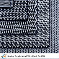 Buy cheap Conveyor Belt Mesh 40~158 circle for Transport Machines Chinese Factory from wholesalers