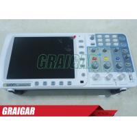 Quality Multi Function Digital Oscilloscope Usb SDS6062 10m 640 × 480 Pixels for sale