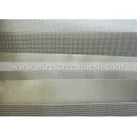 Quality High PrecisionTwill  Dutch Woven Wire Mesh Heat Resistance For Gas /  Liquid Filtration for sale