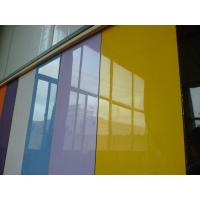 Buy China ACEALL UV Lacquer Faced Medium Density Fibreboard MDF Panel at wholesale prices