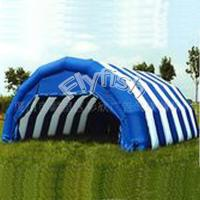 China used clear span tent on sale
