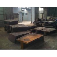 Quality OEM Pearlitic Cr-Mo Alloy Steel Casting Liners For Sag Mill for sale