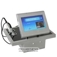 Quality Painless Ultrasonic RU+3 RF Cavitation Machine For Weight Loss And Fat Burning for sale