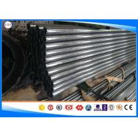 China DIN 2391 Cold Rolled Steel Tube For Mechanical 34CrMo4 Alloy Steel Grade on sale