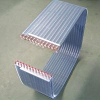China Air Cooled Industrial Heat Exchanger With Copper Tube Aluminium Fin on sale