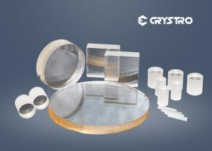Quality Isolator Devices Customized TGG Magneto Optic Materials for sale