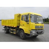 Dongfeng Tianjing 4*2 5.4m length dump truck/tipper/dump tipper for sale, factory sale good price dongfeng 10tons tipper for sale