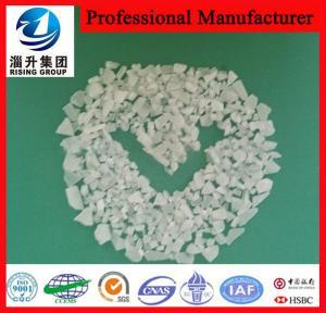 Quality Water Treatment Chemical non-ferric Aluminium Sulphate/Aluminum Sulphate/alum flocculant for sale