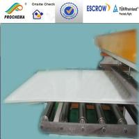 Quality PVDF sheet 1000x2000mm for sale