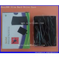 Buy cheap Xbox360 Slim Hard Drive Case hdd case cover repair parts from wholesalers