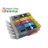 Refillable ink cartridge PGI 850 CLI 851 for Canon MG5480  MG6380 iP7280 MX728 Printer for sale