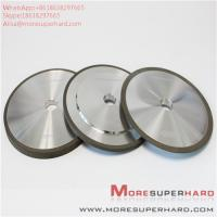 Quality 4B9 Resin bonded superhard materials can be used to process customized diamond grinding wheels Alisa@moresuperhard.com for sale