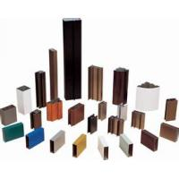 China aluminum alloy 6063-T6 profiles manufacture China on sale