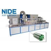 Buy NIDE powder coating equipment High-accuracy epoxy polyester for armature rotor at wholesale prices