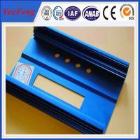 Quality Best selling products,aluminium profile 6063 t5 alloy price, aluminium profiles CNC for sale